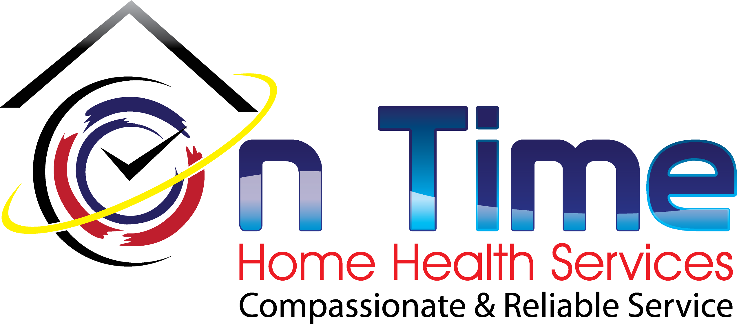 On Time Home Health Services,Llc